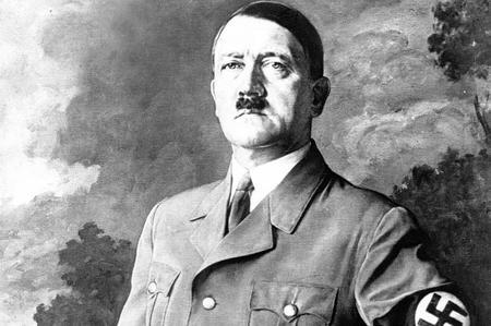 Il vero nazismo Itleriano